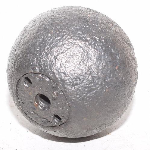 British WW1 No15 Cricket Ball Grenade