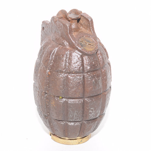 British WW1 No5 MkI Mills Grenade