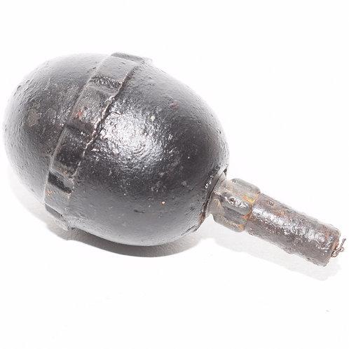 German WW1 Mod 1916 Eierhandgranate (Egg Grenade)