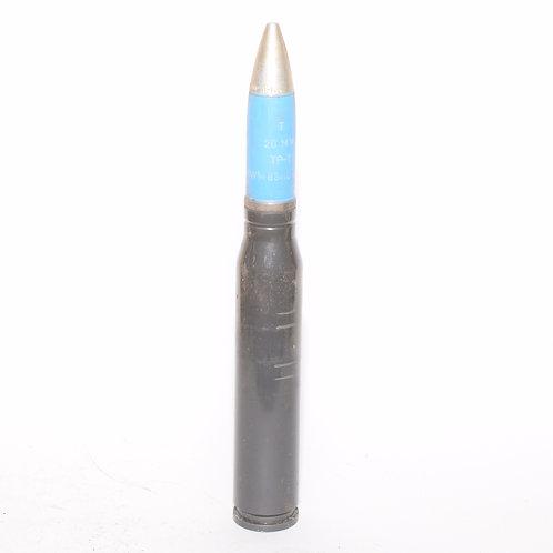 NATO 2cm Round