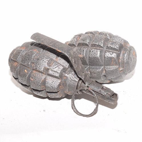 Russian WW2 F1 Grenade