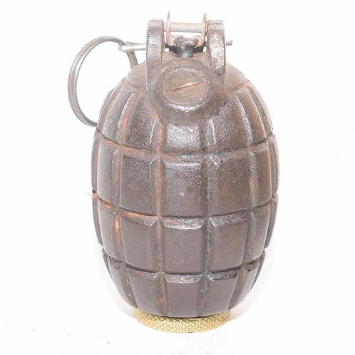 RARE OUTSTANDING British WW1 No23 MkI Mills Grenade