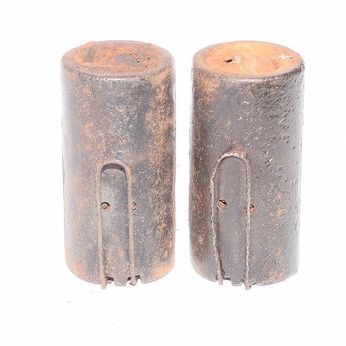 Outstanding WW1 Austro-Hungarian Rohr Hand Grenade