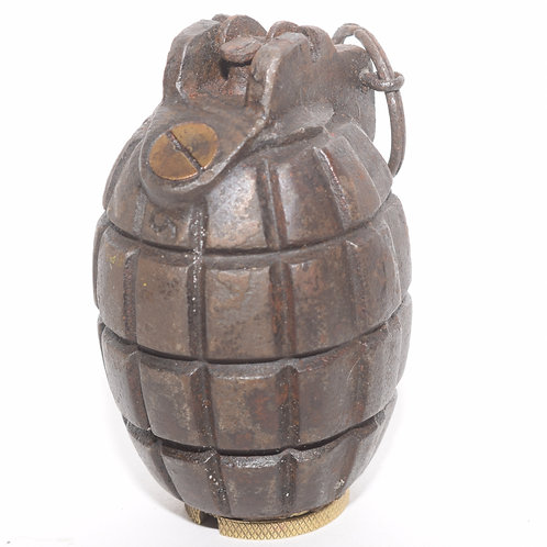 OUTSTANDING British WW1 No5 MkI Mills Grenade