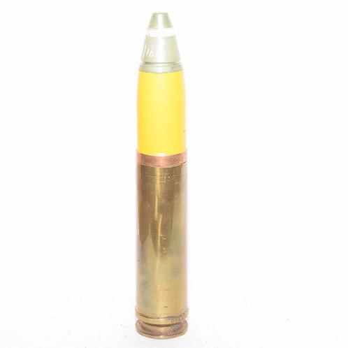 NATO 3cm ADEN Round