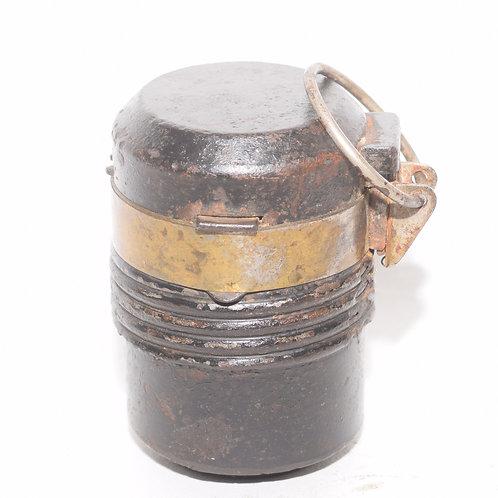 RARE Czechoslovakian WW2 RG 34 Grenade