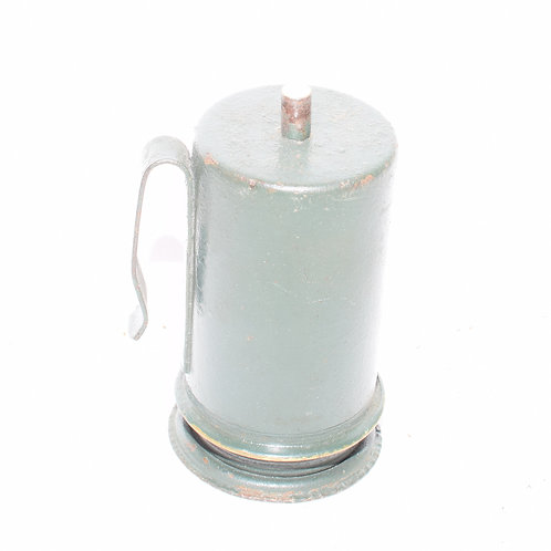 RARE German WW1 Mod1916 Stick Grenade Karbid Lamp