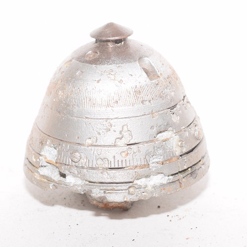 RARE Imperial Russian WW1 Time fuze