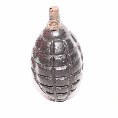 RARE OUTSTANDING Italian WW1 S.I.P.E Grenade