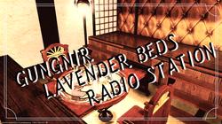 GUNGNIR LAVENDER BEDS RADIO STATION