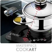 Masterpiece CookArt