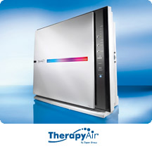 Therapy Air - Air Purifying Systems