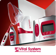 Vital - Health and Beauty Systems