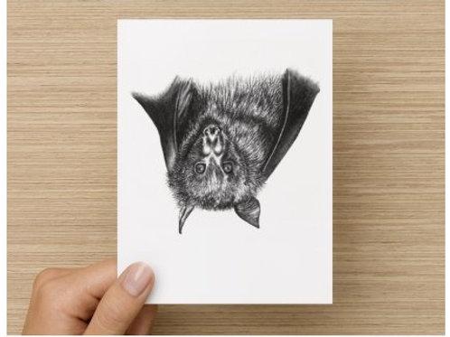 Bat gift card