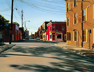 Rue Marie Anne, Montreal (SOLD)