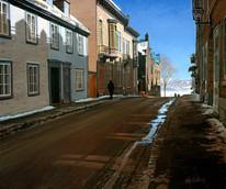 Quebec (SOLD)