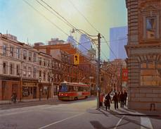 Streetcar (Toronto)