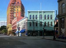 Van Hastings Building (Vancovuer)