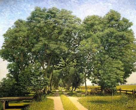 Country Lane (SOLD)