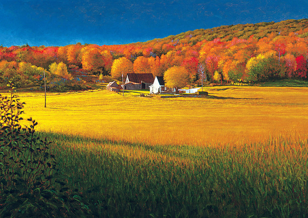Autumn (SOLD)