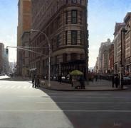 Flat Iron Building (New York)