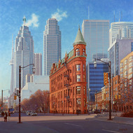 Past and Present (Toronto)