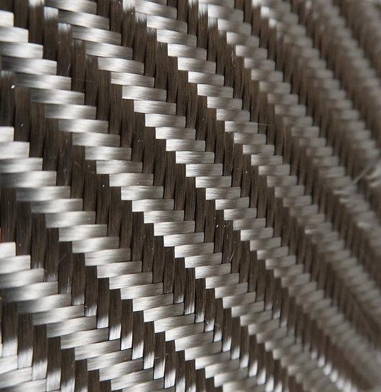 Carbon Fiber - 4x4 Twill - (3k) - 8.3oz.