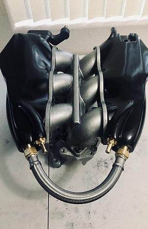 VQ37VHR 3 Piece Intake Manifold