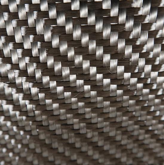 Carbon Fiber - 2x2 Twill - (6k) - 11oz.