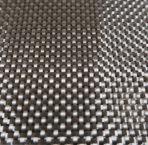 Carbon Fiber - Plain Weave - (3k) - 5.7oz.