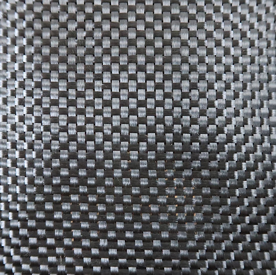 Aramid - BLACK - Plain Weave - (1500d) - 5.3oz