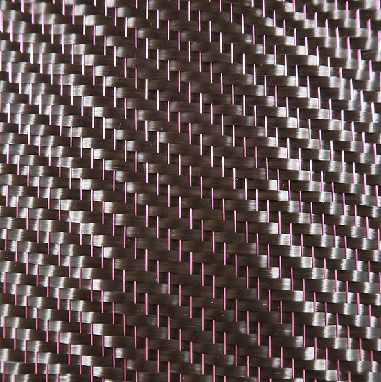 Mirage Carbon Fiber - HOT PINK - 2x2 Twill - (3k) - 8.6oz