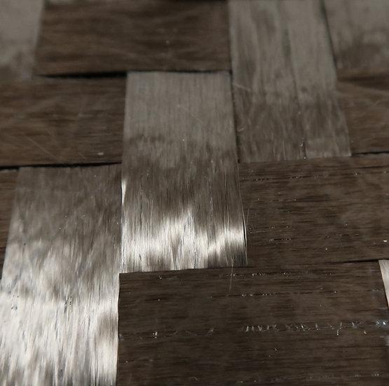 Carbon Fiber - 2x2 Twill - (15k) - 4.72oz.