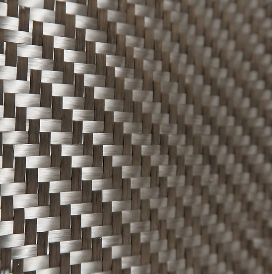 Carbon Fiber - 2x2 Twill - (3k) - 7.23oz