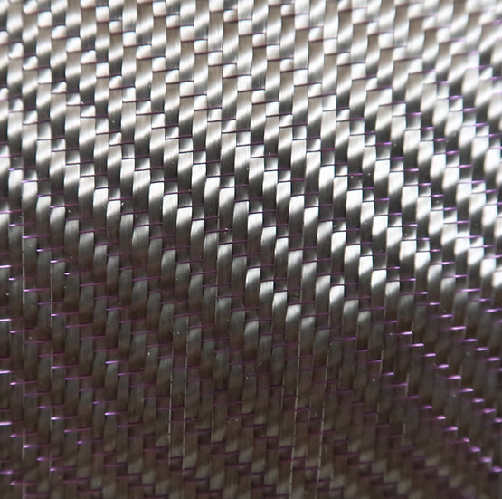 Mirage Carbon Fiber - PURPLE - 2x2 Twill - (3k) - 8.6oz