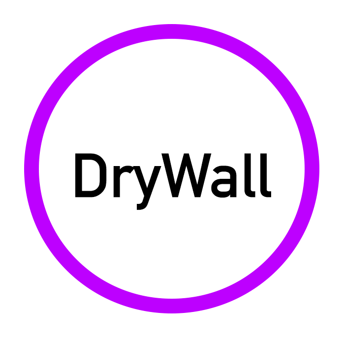 Mini DryWall ONLY (1-3 Days)