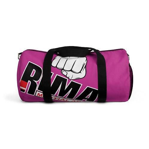RIMA Duffel Bag Pink