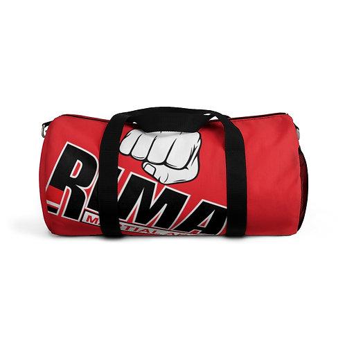 RIMA Duffel Bag Red