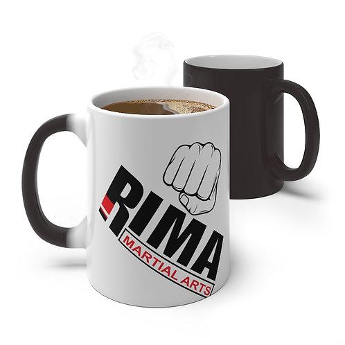 RIMA Color Changing Mug