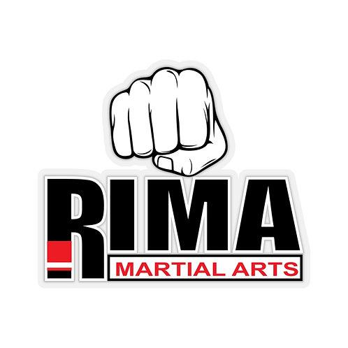 RIMA Sticker