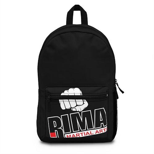 RIMA Backpack Black