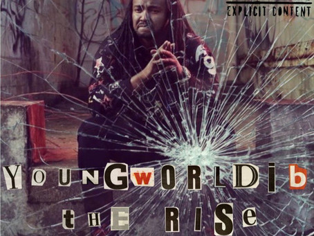 """New Single """"The Rise"""" dropped on All Music Platforms"""