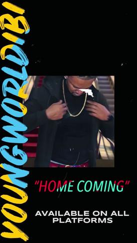 """Homecoming"""