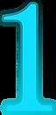 No.1 blue.png