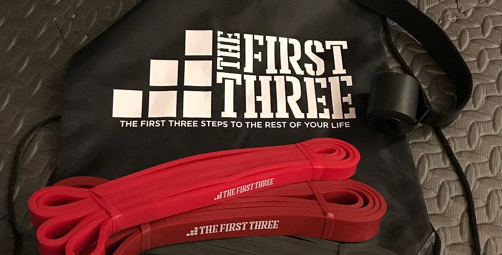 TFT Mobility Bands | Full Set | +Bag & Door Mount
