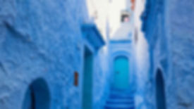 Chefchaouen the blue city north Morocco.jpg