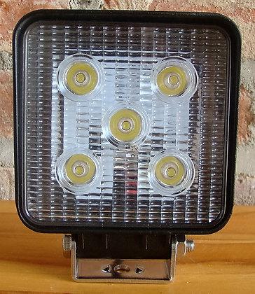 Farol Auxiliar LED 15W (par)