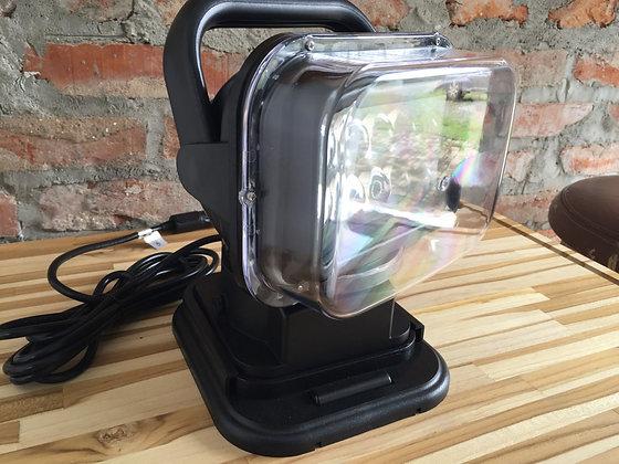 Farol Auxiliar LED de Focagem c/ controle remoto