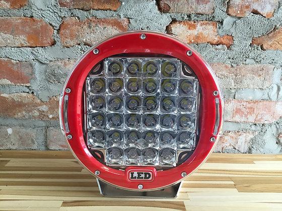 Farol Auxiliar LED 9 polegadas (par)