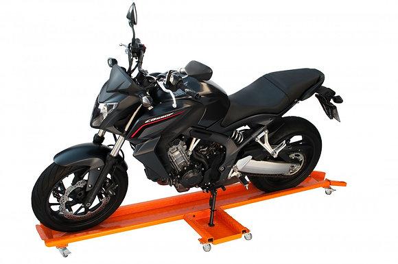 Cavalete para Manobrar Moto